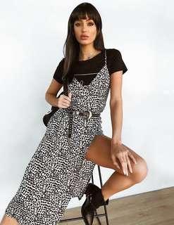Beginning Boutique Erin Dress