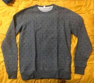 TX Sweater S