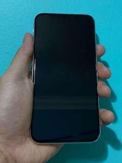 Used iPhone X 64GB Silver