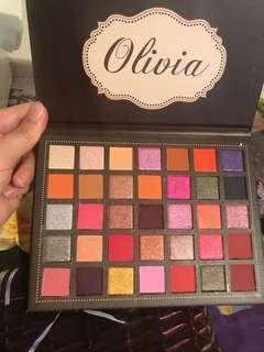 Beauty Creations Olivia