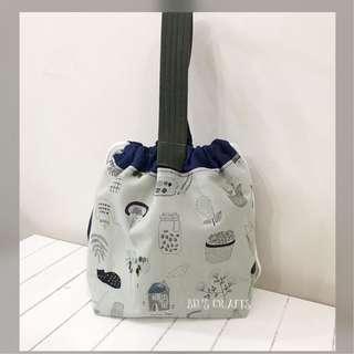🚚 Drawstring pouch