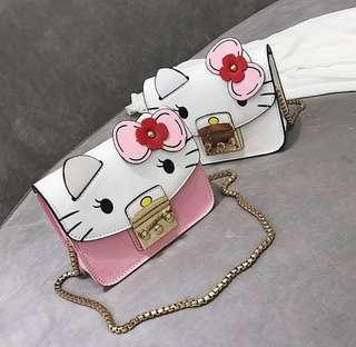 Furla Sling Bag Kitty Collections inspired