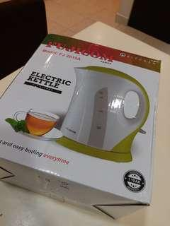 Fujicom kettle