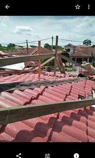 Tukang paip bumbung bocor kajang -0192946686
