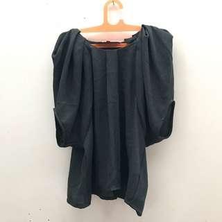 (X)SML black tops