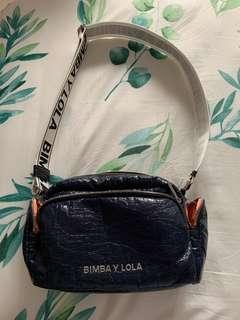 🚚 bimba y lola sling bag