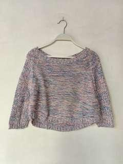 Sweater Crop Old Navy