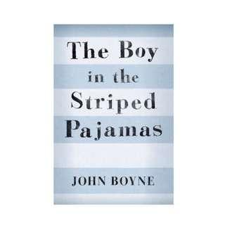 The Boy in the Striped Pajama
