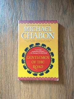 """Gentlemen of the Road"" by Michael Chabon"