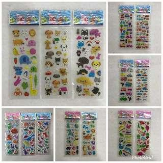 🚚 Stickers Animals (Buy 10 get 1 free)