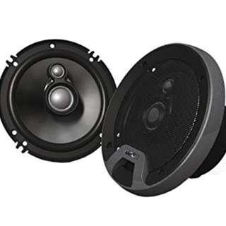 "Fusion CP Series CP-FR6030 - 250 Watt 6"" Speakers - New In Box"