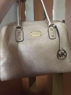 repricee authentic michael kors bag