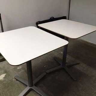 Ikea table 70x60x74cm
