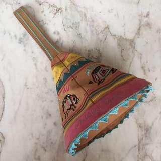 Charlotte Olympia Teepee Bag