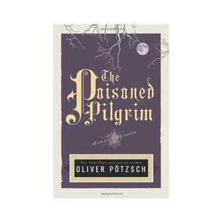 The Poisoned Pilgrim- paperback