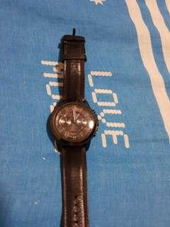🚚 Fossil watch