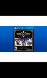 🚚 Kingdom Hearts: The story so Far