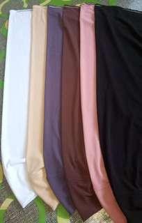 Tudung Sarung with Niqab