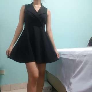 Preloved dress import korea
