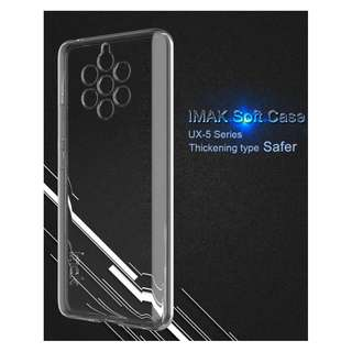 Nokia 9 Pureview UX-5 Clear Transparent Case Coverage Casing f56d916211