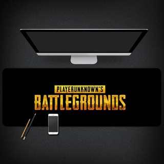 🚚 Brand-New PUBG Extra Large Mouse Pad
