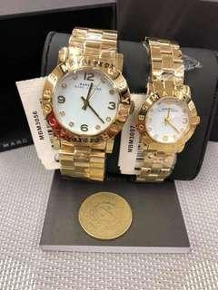 Marc Jacobs Amy Watch