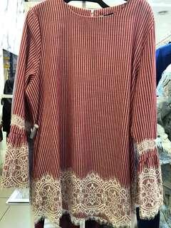 Schawal Top 2xl - NEW only RM50 inc postage