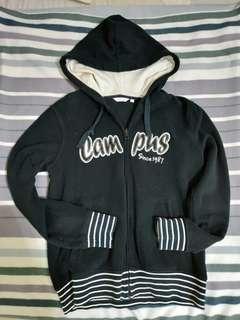 🚚 黑色字母外套