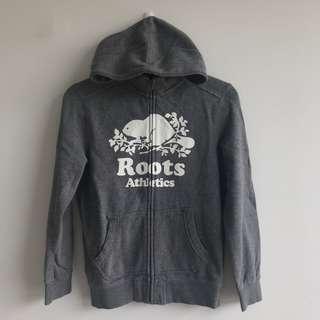 🚚 Roots連帽外套+褲 男童款