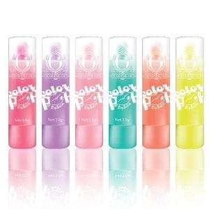 Madame Gie Color Pop Lip Balm