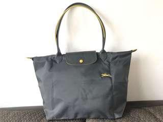Authentic Longchamp bag limited collection
