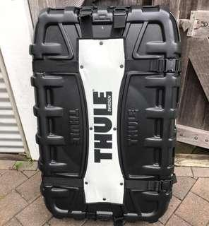 Thule 699 bicycle travel case