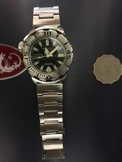 精工潛水手錶