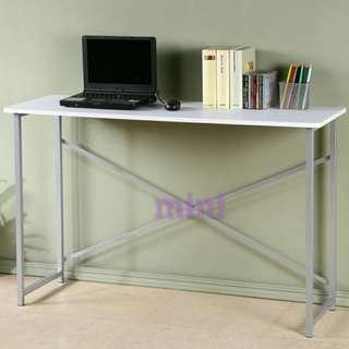超值工作桌-寬120公分(2色)$899免運