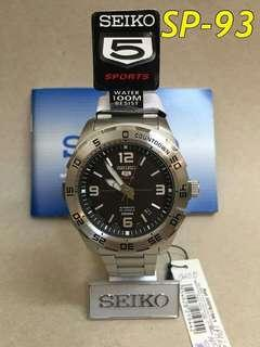 Authentic Seiko watch( free shipping )