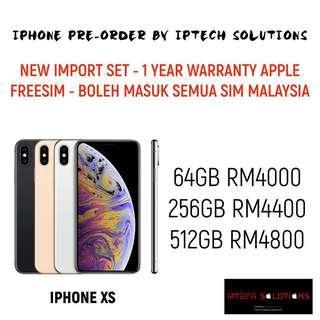 Iphone Pre Order Preorder Xs Xs Max 49e1cf7891
