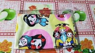 迪士尼公主cool towel