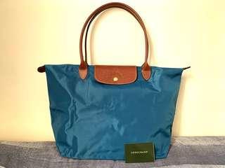 Authentic Longchamp Le Pliage Bag