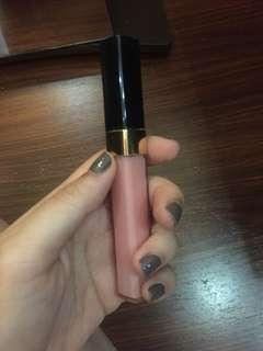 Chanel lipgloss authentic