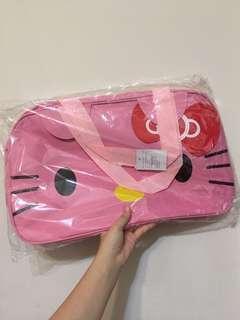 🚚 Hello Kitty手提肩背包