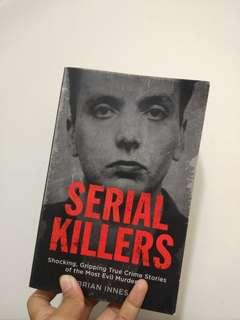 Books (Serial Killer-Shocking, Gripping True Crime Stories of The Most Evil Murderers)