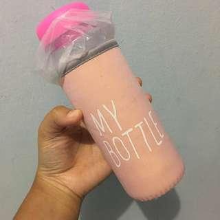 NEW Drinking Bottle