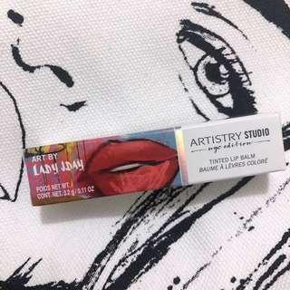 Artistry studio 煥彩唇膏-粉紅色Artistry Studio Tinted Lip Balm 212 Pink