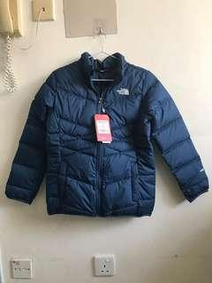 The North Face 羽絨
