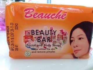 Beauché Kojic Soap 90g