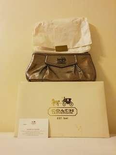 Coach Bag clutch