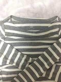 Gap  striped top