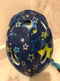 🚚 Kids Bicycle Helmet
