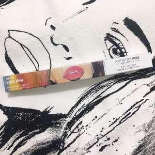 Artistry Studio 2 IN 1 Lip Stick-Park Ave Pink 雙頭氣墊唇膏棒-亮粉紅