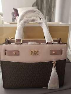 Michael Kors 100% & 100% handbag MK 全新